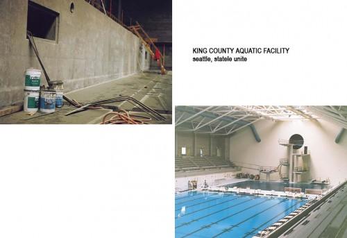 Lucrari de referinta Lucrari internationale - Produse pentru impermeabilizarea si protectia betonului prin cristalizare XYPEX - Poza 58