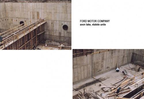 Lucrari de referinta Lucrari internationale - Produse pentru impermeabilizarea si protectia betonului prin cristalizare XYPEX - Poza 5