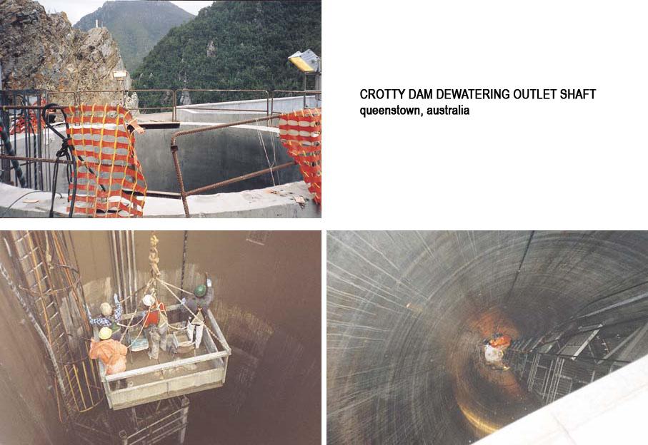 Lucrari internationale - Produse pentru impermeabilizarea si protectia betonului prin cristalizare XYPEX - Poza 60