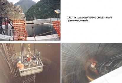 Lucrari internationale - Produse pentru impermeabilizarea si protectia betonului prin cristalizare / Untitled1
