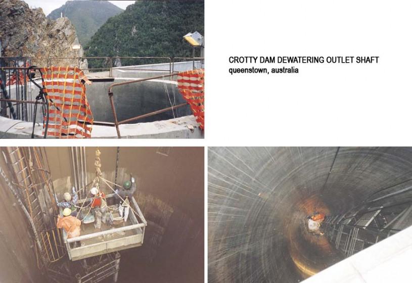 Lucrari, proiecte Lucrari internationale - Produse pentru impermeabilizarea si protectia betonului prin cristalizare XYPEX - Poza 60
