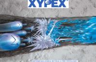 Tratamente pentru impermeabilizarea si protectia betonului prin cristalizare XYPEX