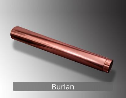 2. Burlan RONDA Componente sistem pluvial (CUPRU)