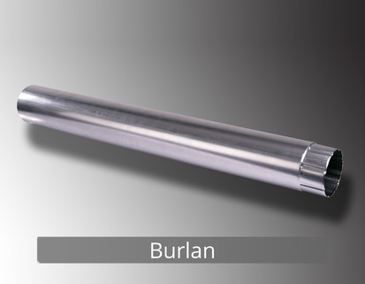 2. Burlan RONDA Componente sistem pluvial (TITAN - ZINC)