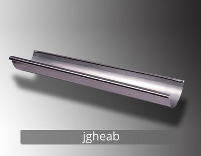 11. Jgheab RONDA Componente sistem pluvial (TITAN - ZINC)