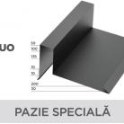 Pazie speciala - Tigla metalica cu aspect de ardezie sau sindrila NOVATIK | METAL