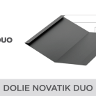 Dolie Novatik DUO - Tigle metalice  NOVATIK | METAL