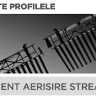 Element aerisire streasina - Tigle metalice  NOVATIK | METAL