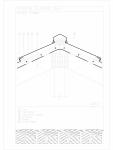 Novatik Classic Tile _ 04 Ridge_Angle NOVATIK | METAL -
