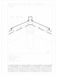 Novatik Classic Tile _ 04 Ridge_Straight NOVATIK | METAL -