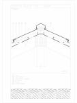 Novatik Slate Tile _ 04 Ridge_Angle NOVATIK | METAL -
