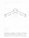 Novatik Slate Tile _ 04 Ridge_Round NOVATIK | METAL -