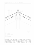 Novatik Wood Tile _ 04 Ridge_Round NOVATIK | METAL -