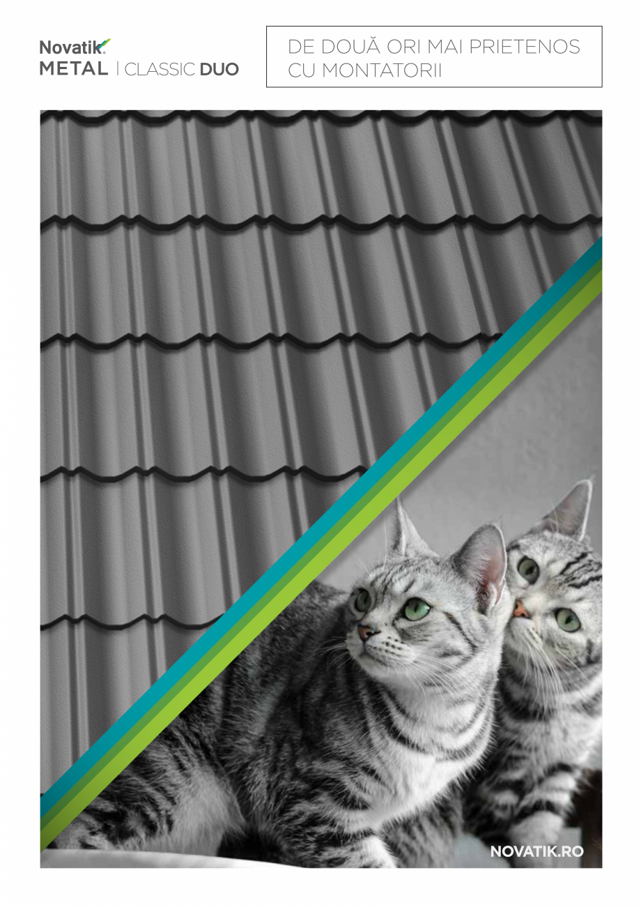 Pagina 12 - Catalog general de produse NOVATIK | METAL Catalog, brosura Romana