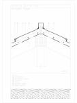 Novatik Slate Tile _ 04 Ridge_Straight Novatik NATURA -