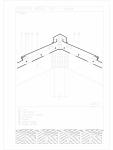 Novatik Wood Tile _ 04 Ridge_Angle Novatik NATURA -