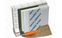 Membrane protectie fundatii DELTA ofera o gama variata de membrane de protectie: membrana de protectie si drenare, membrana pentru prevenirea infiltratiilor, membrana pentru renovarea peretilor, etc