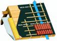 Scheme de montaj, membrane pentru acoperisuri neventilate cu astereala DELTA - VENT S