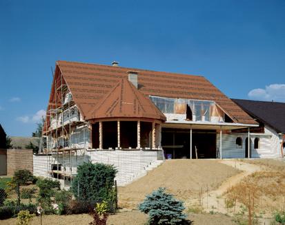 Membrane pentru acoperisuri neventilate cu astereala / Membrane pentru acoperisuri neventilate cu astereala D-1029