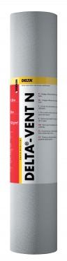 Prezentare produs Membrane pentru acoperisuri neventilate fara astereala DELTA - Poza 5