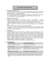 Fisa tehnica cimenturi osmotice Vandex SUPER WHITE SASOIA