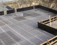 Hidroizolatii si impermeabilizari fundatie sau subsoluri pentru stoparea infiltratiilor de apa Hidroizolatiile cu cimenturi osmotice Vandex