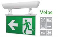 Iluminat de siguranta EATON va pune la dispozitie o corpuri de iluminat de siguranta.Corpurile pot fi utilizate pentru o varietate de aplicatii: magazine, hoteluri, restaurante, birouri.