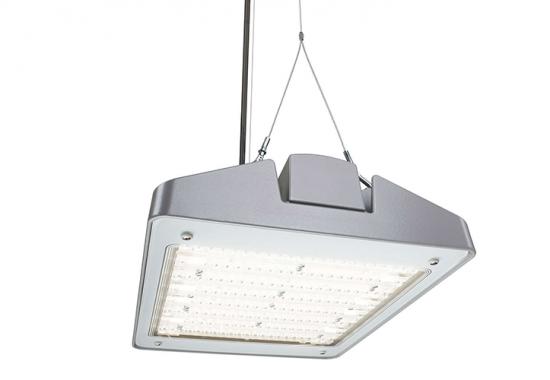 Iluminat industrial pentru tavane inalte PHILIPS