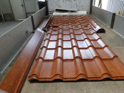Prezentare produs Tabla metalica TPS - Poza 4