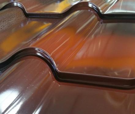Prezentare produs Tabla metalica TPS - Poza 5