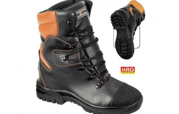 Echipamente de protectie pentru picioare SIR SAFETY ofera o gama variata de echipamente de protectie pentru picioare.