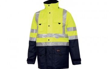 Echipamente de protectie a corpului SIR SAFETY ofera o gama variata de echipamente de protectie pentru corp.