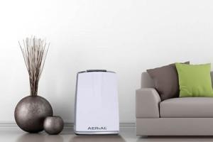 Dezumidificatoare de aer casnice si industriale Dezumidificatoarele AERIAL protejeaza sanatatea. Umiditatea mare determina dezvoltarea ciupercilor si a acarienilor de praf. A respira un aer umed iti poate afecta sanatatea (astm, alergii).