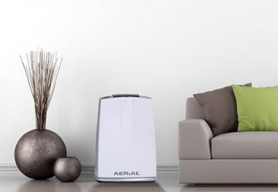 Dezumidificatoare de aer casnice si industriale AERIAL