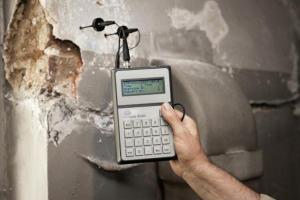 Instrumente de masurare a temperaturii si umiditatii  Instrumente de masura nemtesti de la GANN cu functie de masurare a temperaturii si umiditatatii din sapa, pereti, tencuiala, materiale de constructie si alte elemente. Raport imbatabil calitate-pret.