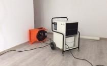Inchiriere echipamente de uscare in constructii Inchiriere aparatura germana profesionala- Aeroterme electrice si pe motorina pentru uscarea spatiilor neincalzite, in constructii sau renovari, respectiv incalzirea spatiilor de stocare si a depozitelor.