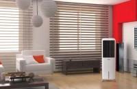 Racitoare de aer portabile pentru interior si exterior Racitoarele de aer sunt prietenoase cu mediul, au nevoie de mai putina intretinere si sunt mult mai economice. Sunt o alternativa excelenta la aparatele de aer conditionat clasice.