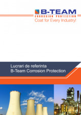 Proiecte de referinta B-Team Corrosion Protection