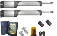 Automatizari pentru porti si usi de garaj Bft