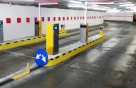 Sisteme de parcare cu plata pentru cladiri rezidentiale sau publice Equinsa