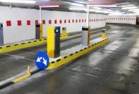 Sisteme de parcare cu plata pentru cladiri rezidentiale sau publice