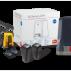 DEIMOS A 400 ULTRA BT KIT Kit automatizare pentru poarta culisanta DEIMOS A 400