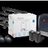 DEIMOS A 600V KIT Kit automatizare pentru poarta culisanta DEIMOS A 600