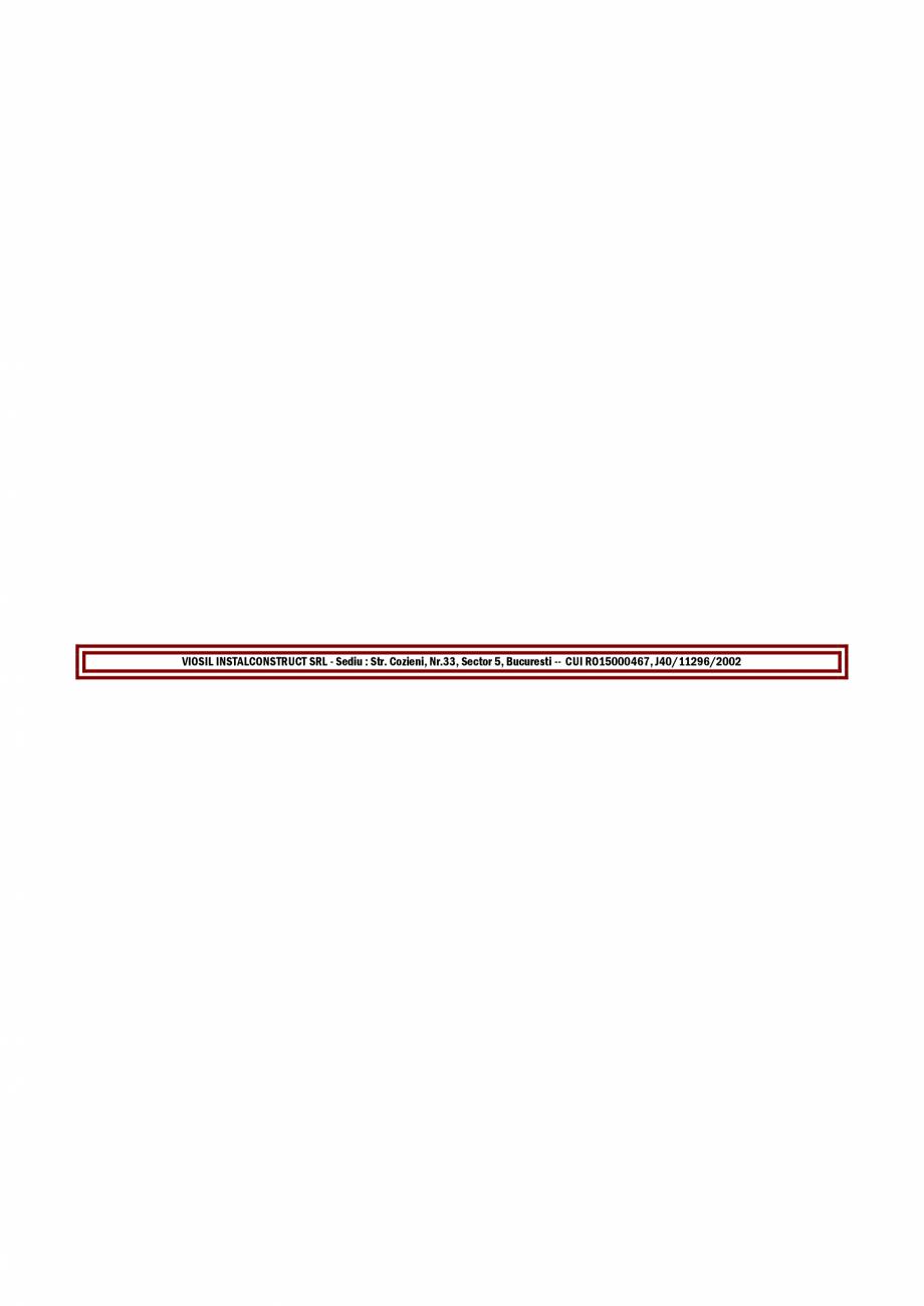 Pagina 14 - Lucrari realizate de VIOSIL INSTAL CONSTRUCT  Lucrari, proiecte Romana e MunteJUD....