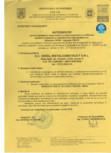 Autorizatie ISCIR - Operator RSVTI