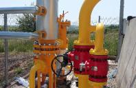 Executie lucrari de instalatii gaze VIOSIL INSTAL CONSTRUCT - Firma de Instalatii Gaze