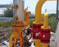 Executie lucrari de instalatii gaze VIOSIL INSTAL CONSTRUCT - Firma de Instalatii Gaze Bucuresti-Ilfov executa lucrari
