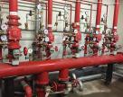 Proiectare instalatii de protectie la foc THERMOVENT