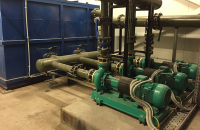 Proiectare instalatii termice Thermovent SRL realizeaza activitati de proiectare, management, testare - operare si intretinere pentru instalatii termice rezidentiale si industriale.