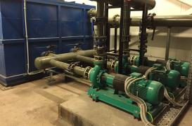 Proiectare, management si testare pentru instalatii termice  THERMOVENT